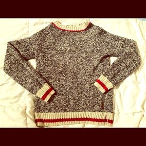Roots Woman's S/P Sweater